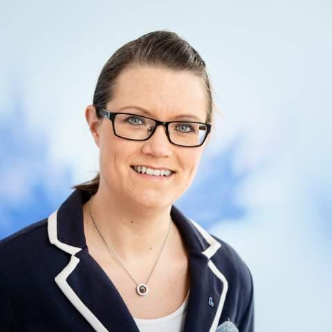 Jenny Boström